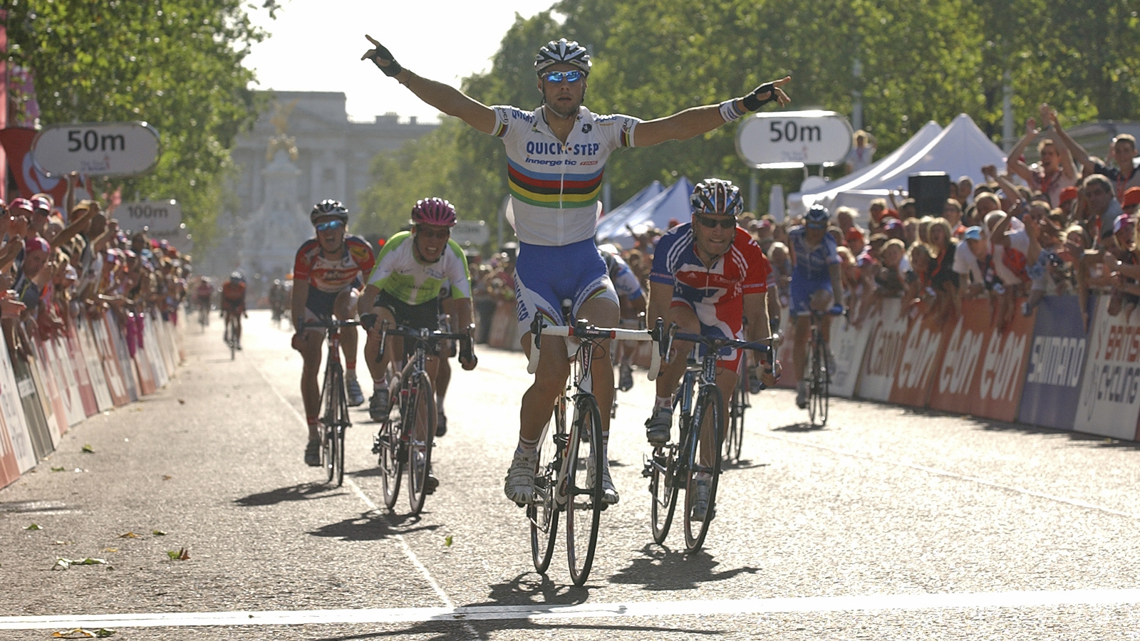 2006 Tour of Britain