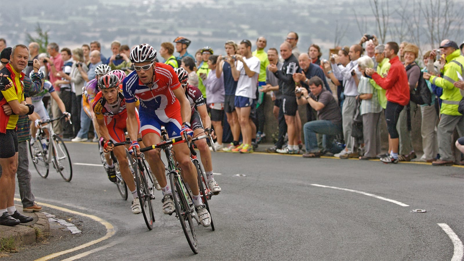 2007 Tour of Britain