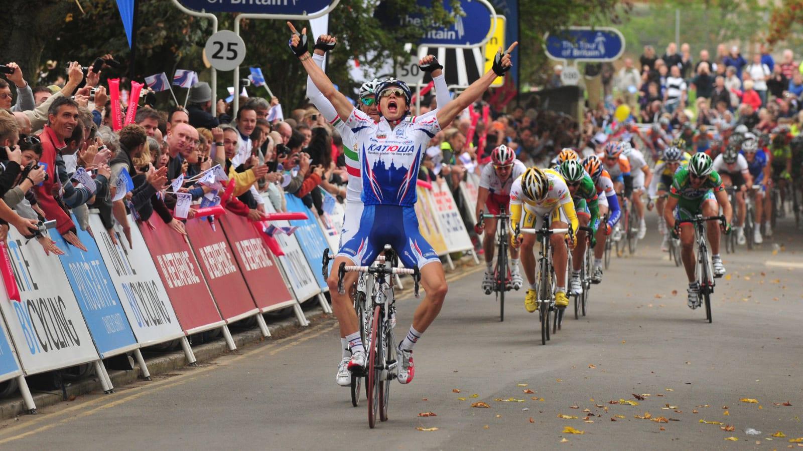 2009 Tour of Britain