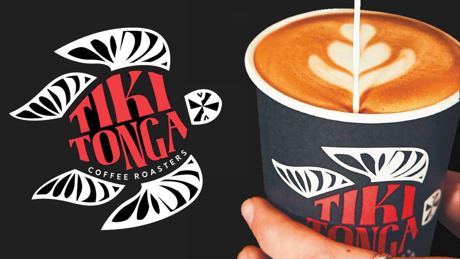 Tiki Tonga Coffee