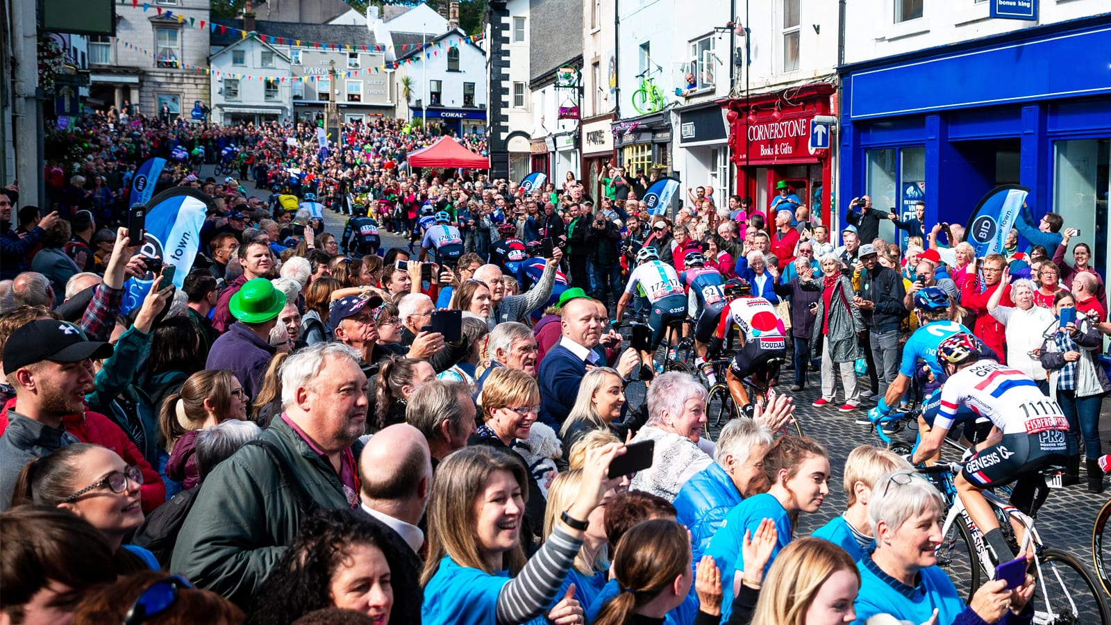 What is the Tour of Britain?