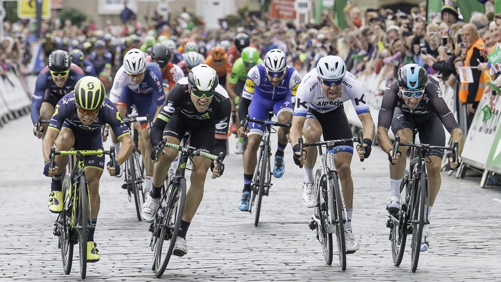 2017 Tour of Britain