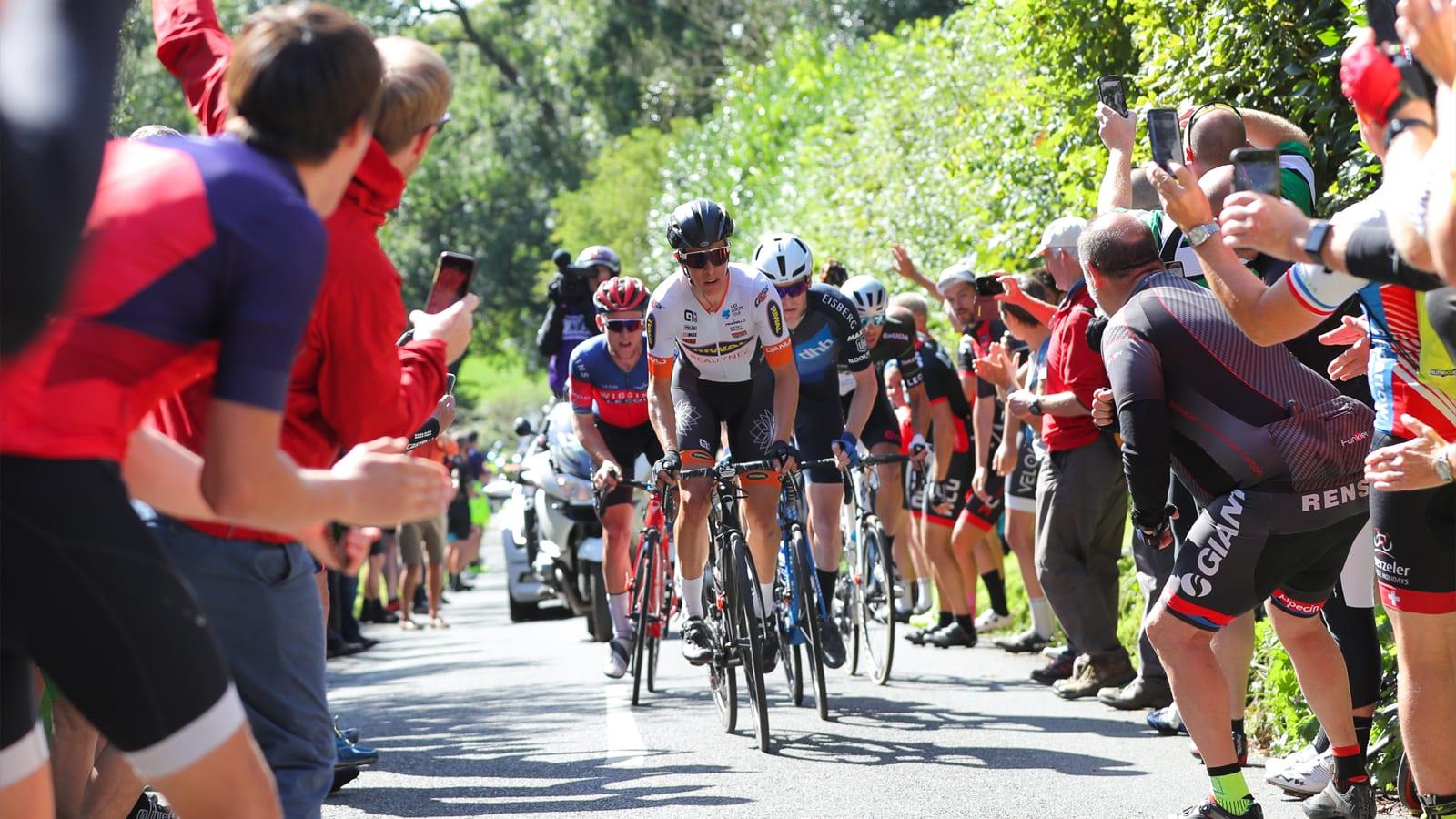 Tour of Britain eNewsletter