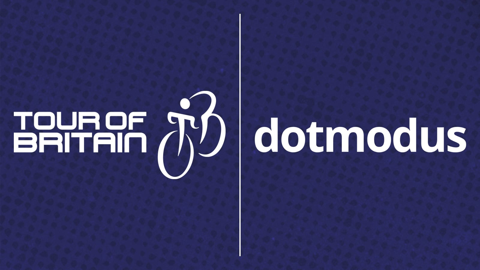 Tour of Britain DotModus