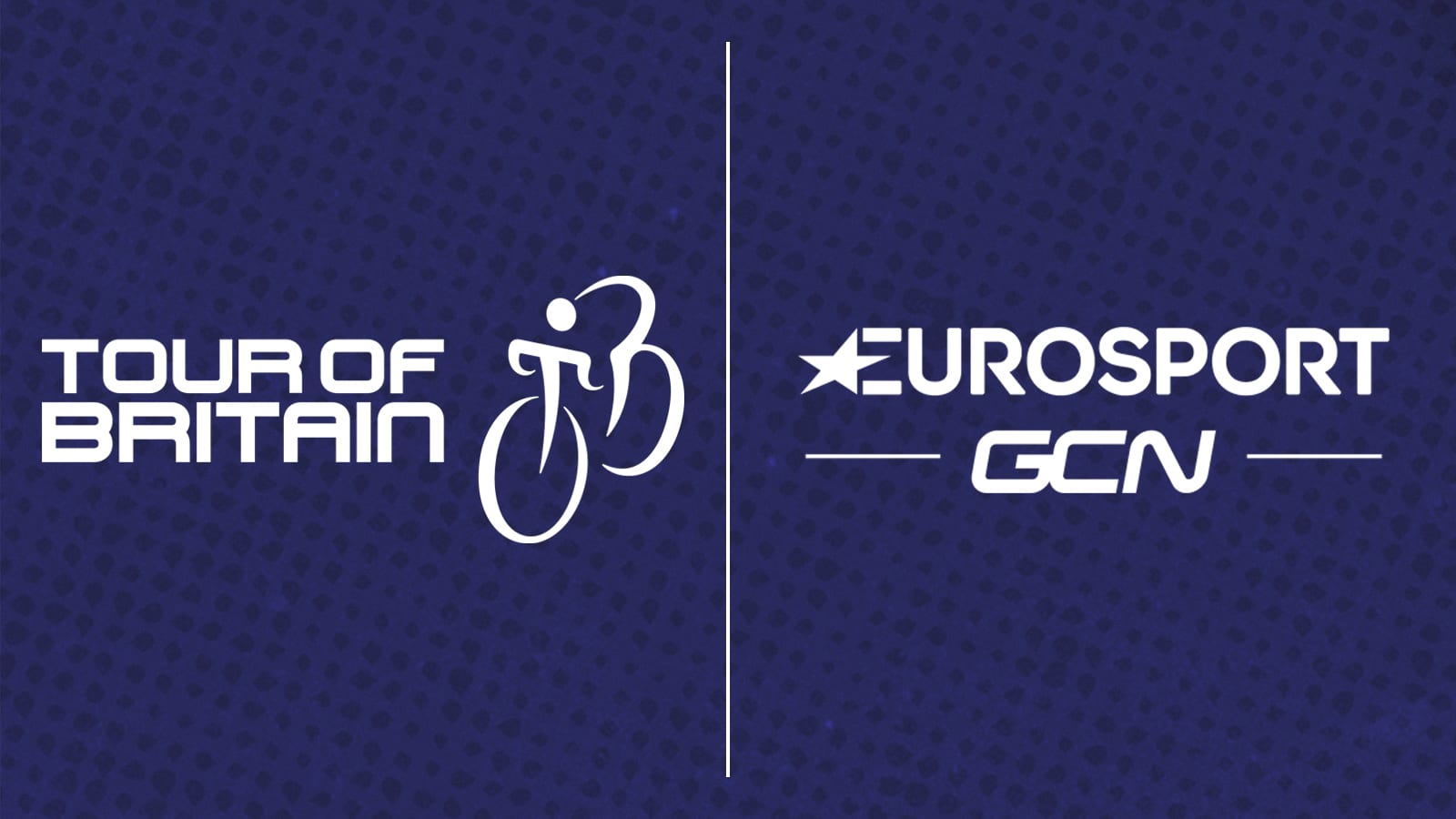 Tour of Britain Eurosport GCN