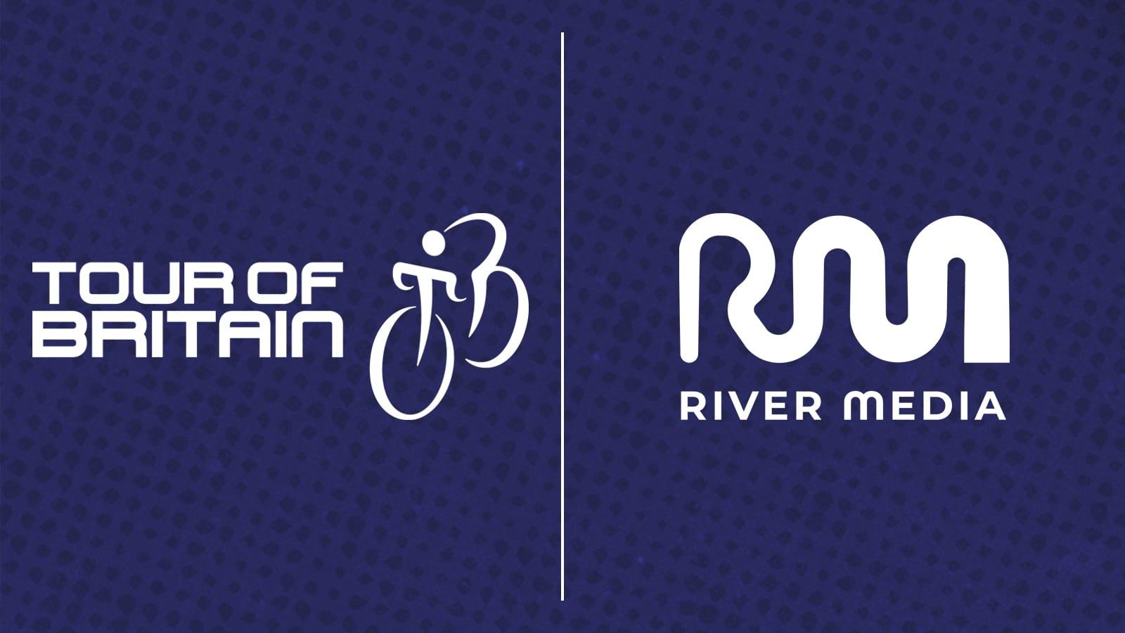 Tour of Britain River Media