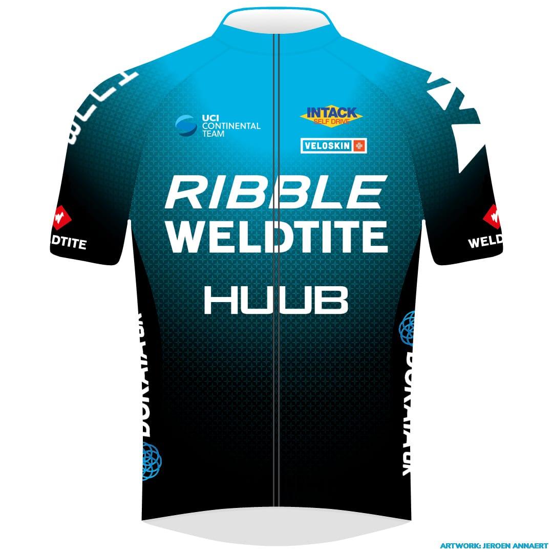 Tour of Britain Ribble