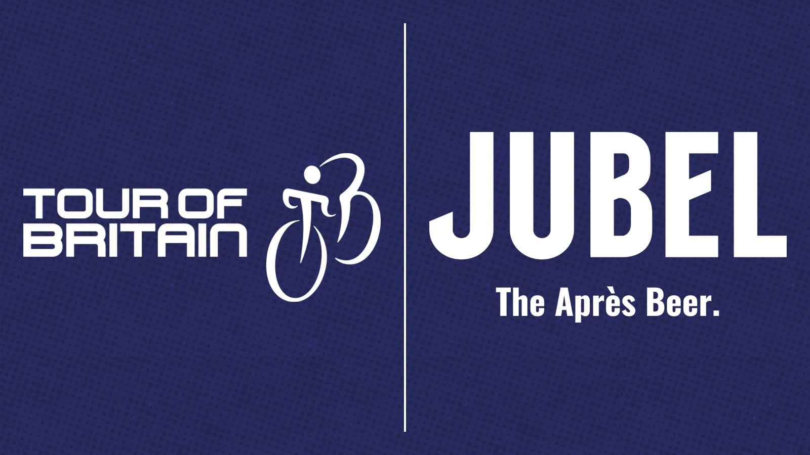 Tour of Britain JUBEL