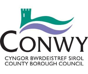 Conwy County Borough Council Tour of Britain