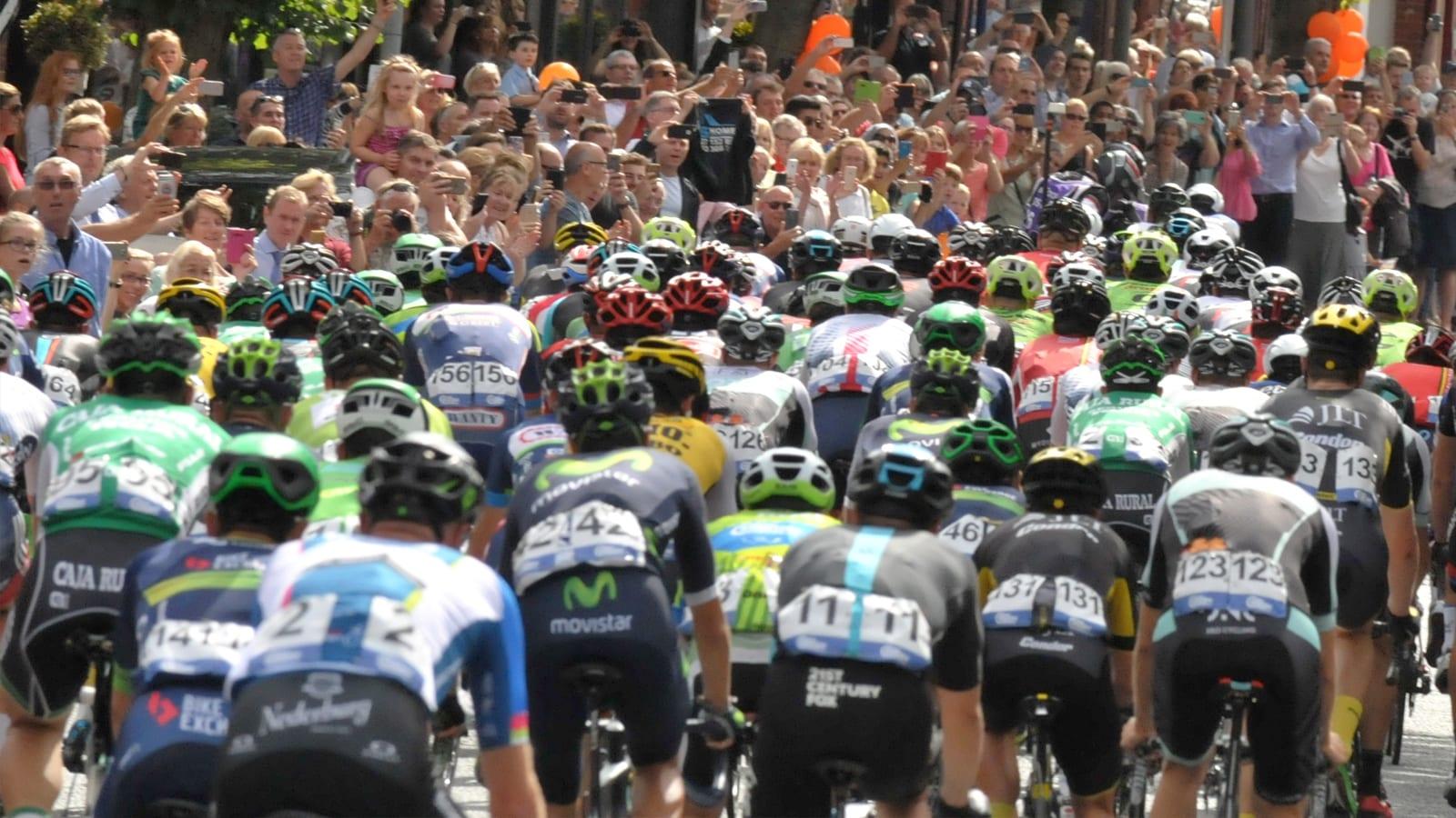 Cornwall cycling