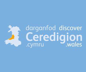 Tour of Britain Discover Ceredigion
