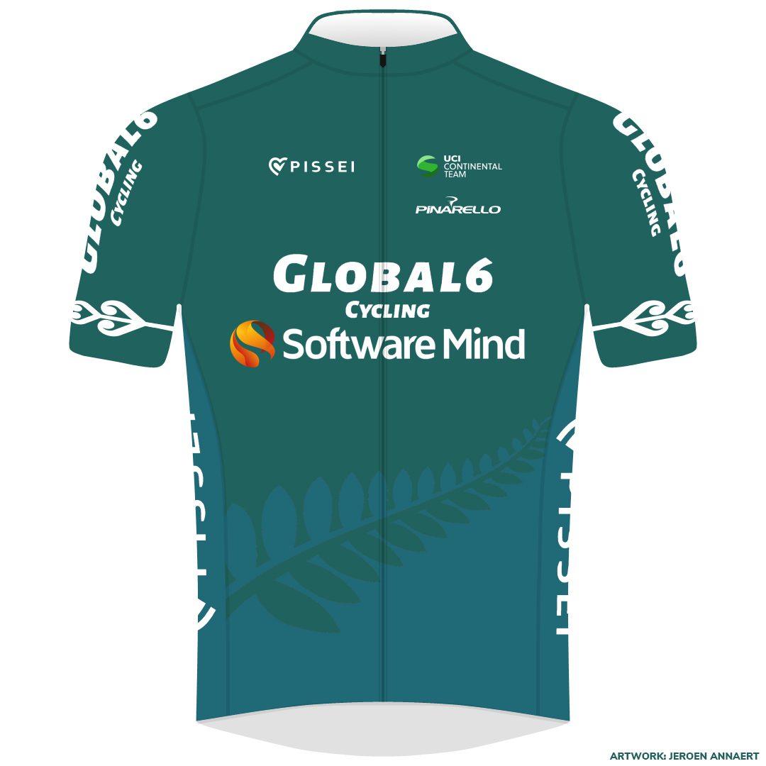 Global 6 Cycling