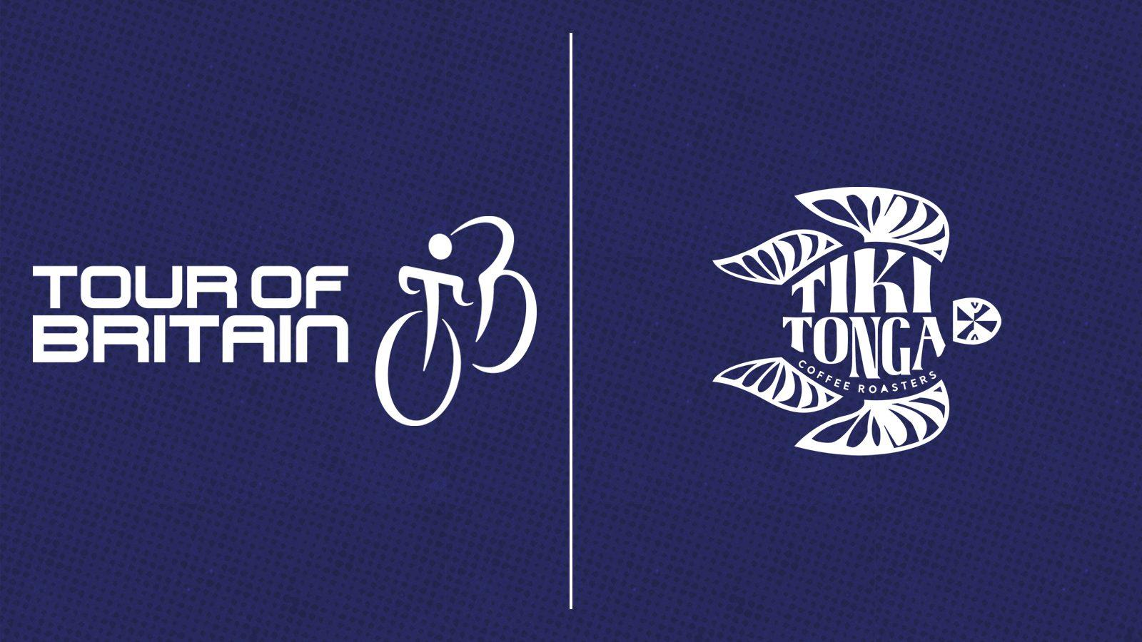 Tour of Britain Tiki Tonga