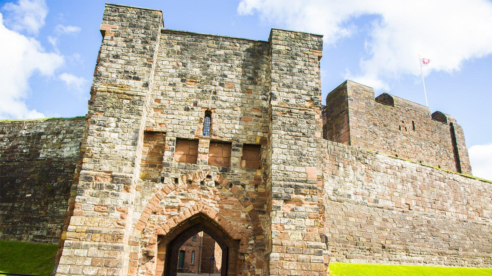 Tour of Britain Carlisle spectator information