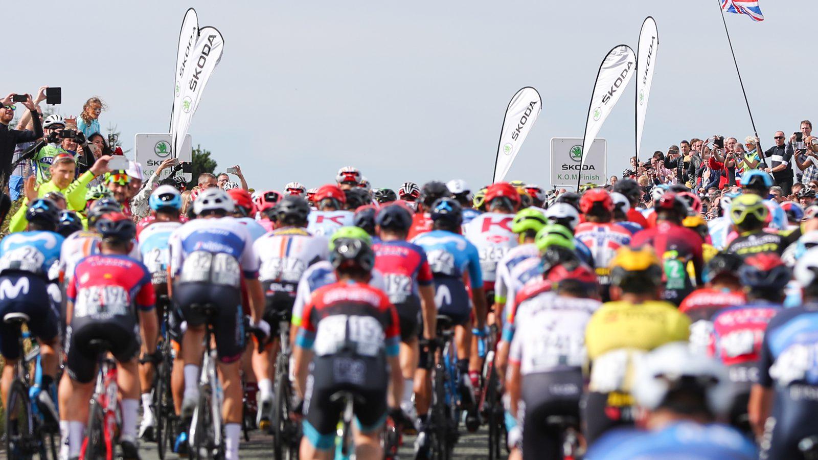 Tour of Britain spectator guide